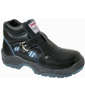 Bota de seguridad Panter Fragua Plus S2