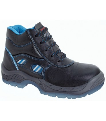 Bota de seguridad Panter Silex Plus S2