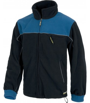 Polar Fleece Jacket para industria Workteam WF1800