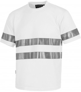 Camiseta reflectantes para industria C3939