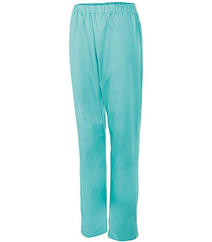 Pantalón pijama unisex Velilla 333, cintura elástica.
