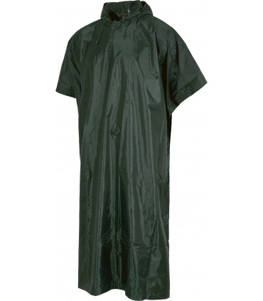 Poncho agua impermeable para Industria Workteam S2000