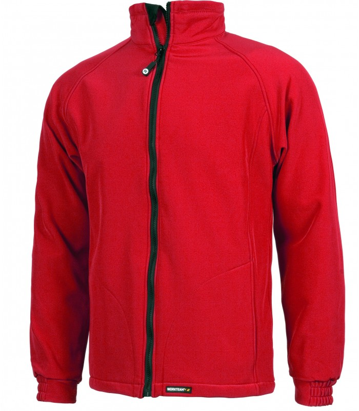 Chaqueta Workshell unisex Workteam S9100