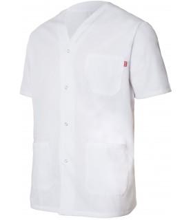 Casaca pijama manga corta Velilla 535201