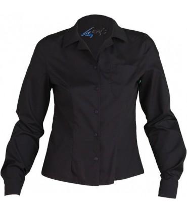 Blusa para hostelería, estética, sanidad Gary's 246 ML. Manga larga