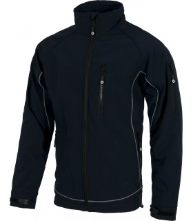 Chaqueta Deportiva Workshell S9060