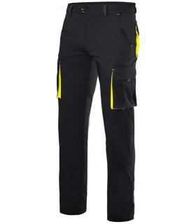 Pantalón Stretch Multibolsillos 103008S