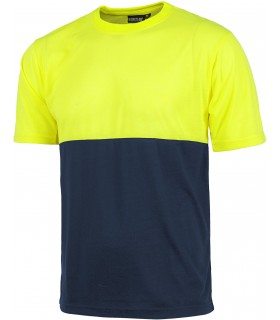 Camiseta Alta Visibilidad COTTON TOUCH C6020