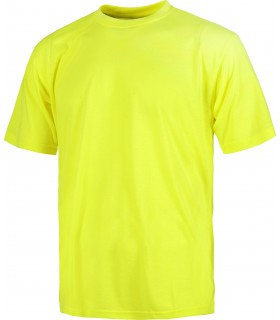 Camiseta Alta Visibilidad COTTON TOUCH C6010
