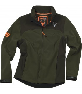 Chaqueta Workshell Sport S8600