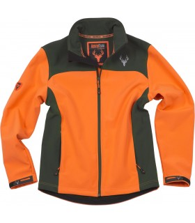 Chaqueta Workshell Sport S8630
