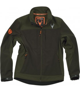 Chaqueta Workshell Sport S8620