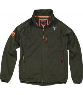 Chaqueta Workshell Sport S8640