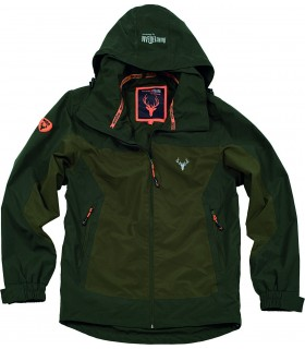 Chaqueta impermeable Sport S8220