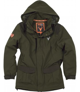 Parka Impermeable acolchada Sport S8230