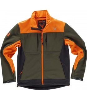 Chaqueta Workshell Sport S8625