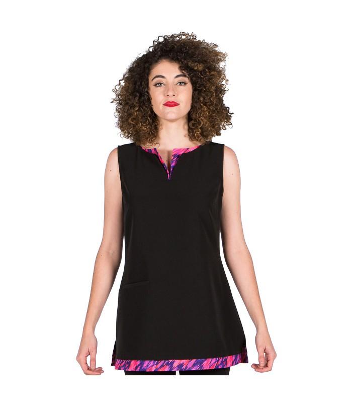 Blusa peluquería, estética Alesia 6333