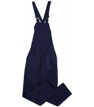 Pantalón peto de industria Velilla mod. 290.